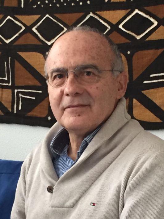 Nella foto, il Dott. Daniele Cipone, Medico di Medicina Generale e Presidente dell'Associazione Demaison di Udine