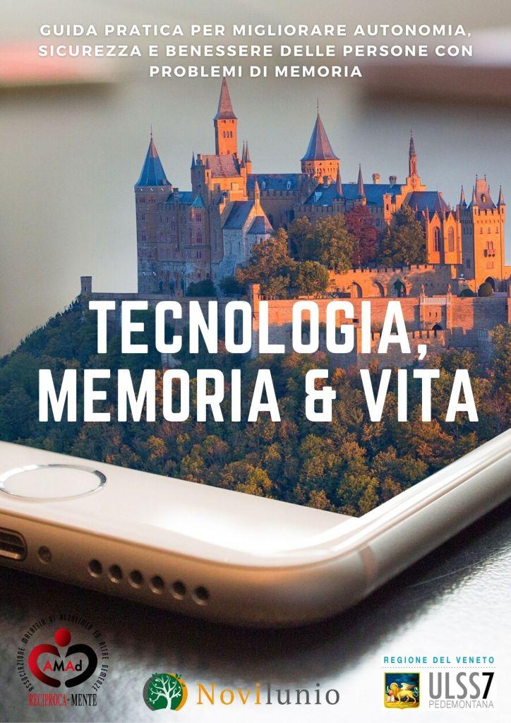 copertina guida tecnologia memoria e vita
