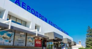 """Foto: Aerodrom """"Konstantin Veliki"""" Niš"""