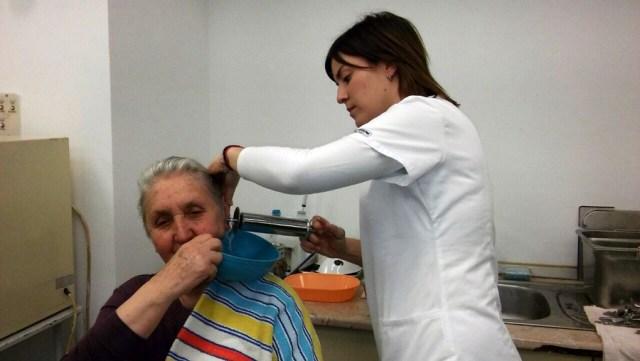 Akcija besplatnih preventivnih pregleda sluha u KC Niš