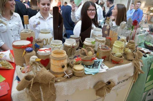 Srednjoškolci jugoistočne Srbije odmeravaju preduzetničke snage u Nišu