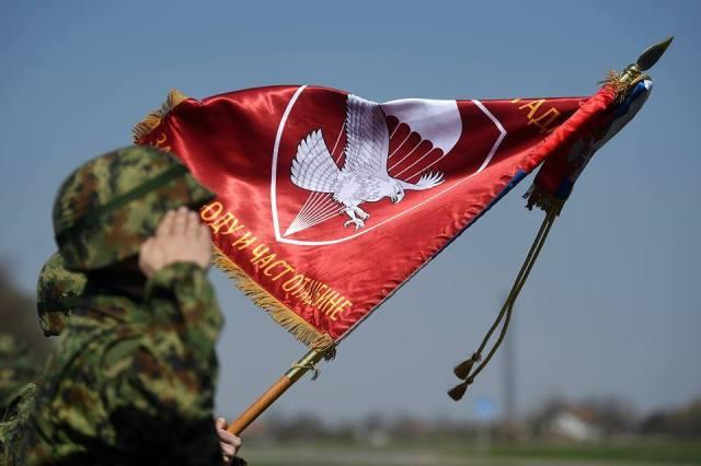 Foto: Ministarstvo odbrane i Vojska Srbije