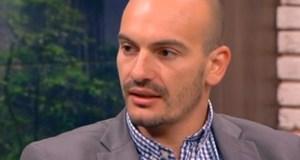 Димитър Стоянов: Трифонов си е въобразил че е мутра и е решил да респектира хората