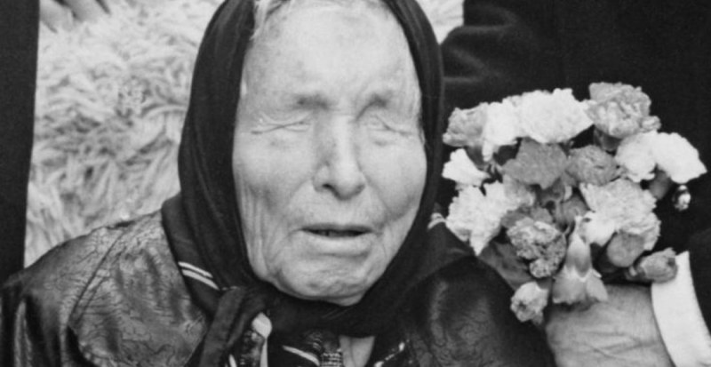 Шест прогнози на Ванга за следващите 100 г. – от войни до нови болести