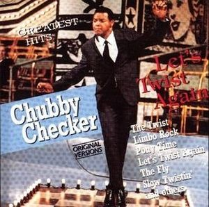 You Chubby checker the twist album phrase