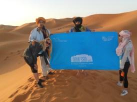 Maratonci u Maroku