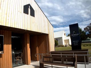 The Farm Shed East Coast Wine Centre