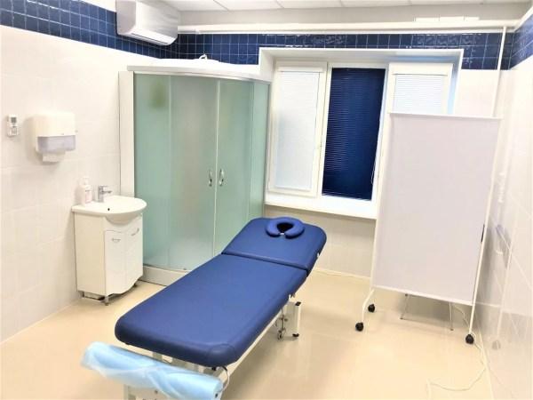 Медицинский классический массаж (лечебный) и мануальная ...