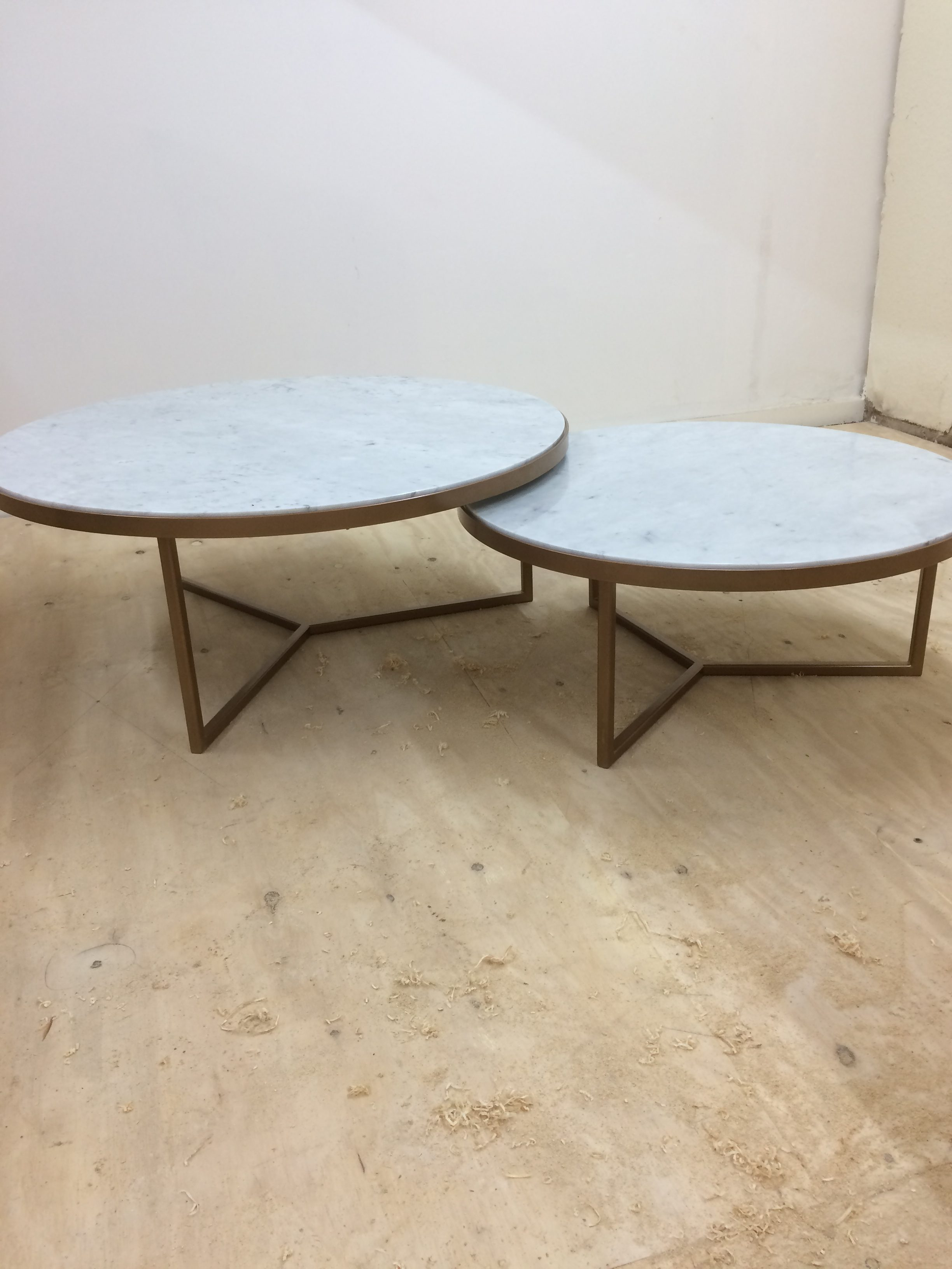 Dominion coffee tables