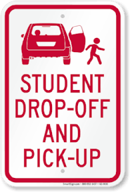 School Policies / School Drop-Off and Pick-Up Policies