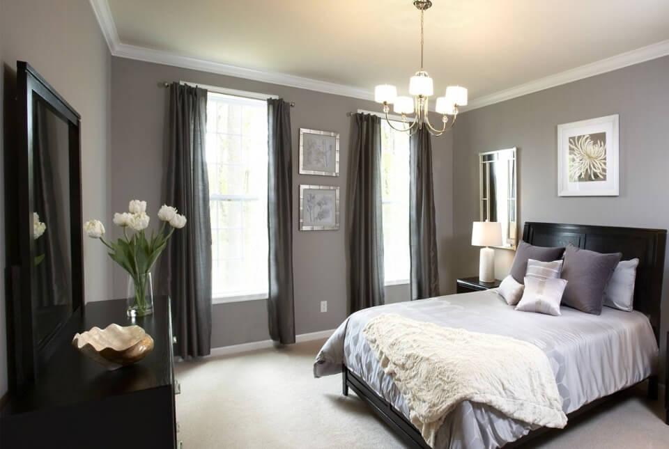 спальня дизайн 2019 1