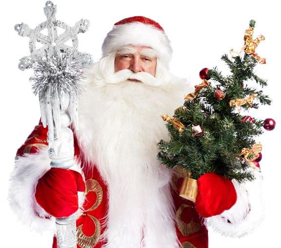 Дед Мороз и Снегурочка: фото и картинки | Новый год 2018