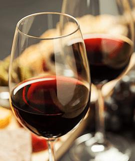 Harmonizações de vinhos para apreciar em casa