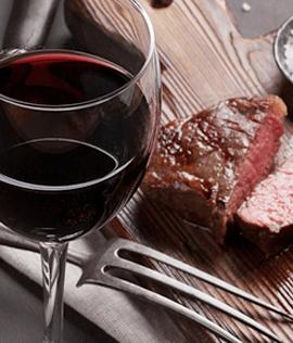 Confira as melhores harmonizações para o vinho Malbec