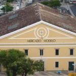 MERCADO MODELO, SALVADOR (BA)