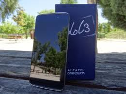 alcatel idol 3 4,7-