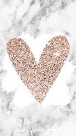 rose gold cute iphone wallpapers backgrounds heart marble background phone glitter pretty girly resolution desktop screen personal pantalla computer 3diphonewallpaper