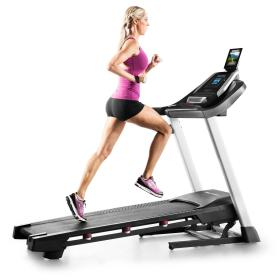 705 cst proform tapis pf course treadmill loopband treadmills gymgear ie decathlon peloton fitness profrom declicfitness folding