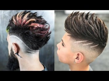 CORTES DE PELO HOMBRES 2018 2019 / HAIRCUTS FOR MEN