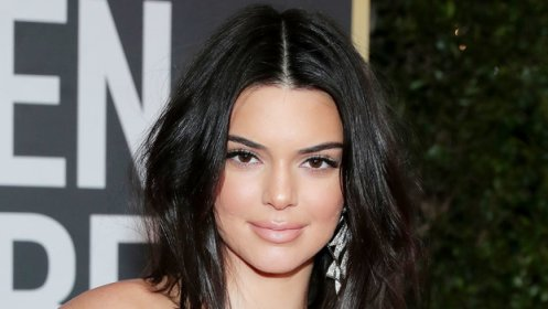 See Kendall Jenner's Bob at the Los Angeles Clippers Game