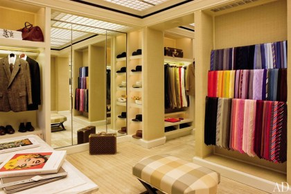 30 Celebrities Who Have Extravagant Closets, You ll Fall