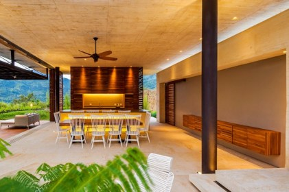 Country House in Colombia