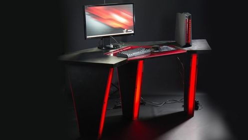 gaming computers rog normal vs asus desk difference arrow dream gamers pc table republic acer desks games machine emmanuel 28th
