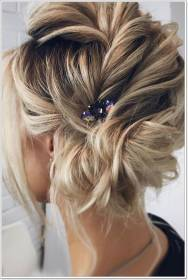 hair short updos cute amazing