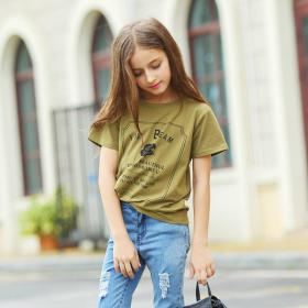 clothing shirts teenage summer outfits tops years clothes teen teens age enfants outfit china aliexpress wholesale ropa armee teenager cool