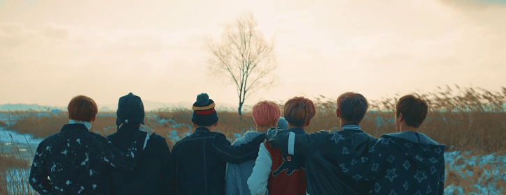 """BTS return with """"Spring Day, which has meaning & soul but"""