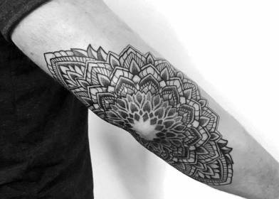 mandala tattoo designs tattoos ink meaning ornament guide history