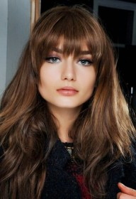 hairstyles haircuts hair long latest dazzling which