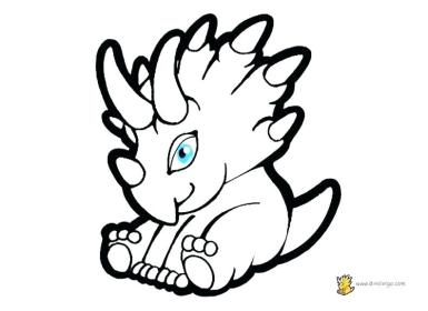 Free Baby Monster Clipart Images