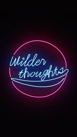 neon aesthetic wallpapers iphone signs words quotes sign lights hd light pink 4k wallpaperplay background backgrounds laptop quotation 1080 lighting