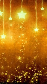 background yellow iphone holiday gold light texture star brown stars wallpapers christmas golden phone lights royal lighting se backgrounds hd