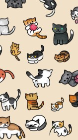 Pusheen the Cat Wallpapers (44+ images)