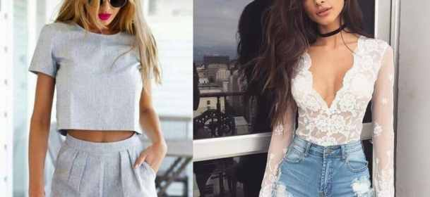 blouse designs trends womens
