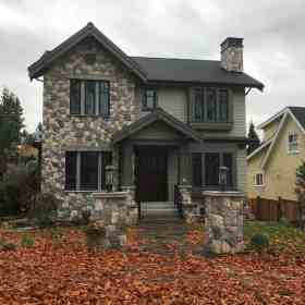 exterior paint colors perfect makeover steps trends roof area