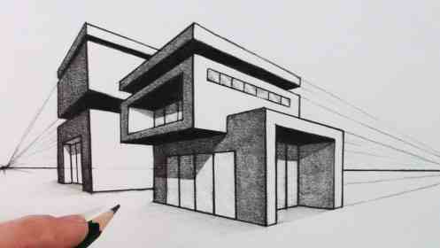 perspective point draw yourself tutorials marketing