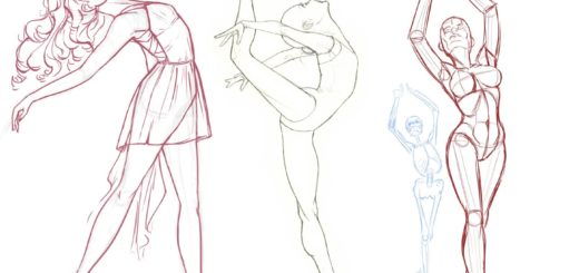 drawing ballet poses references dance reference sketches common