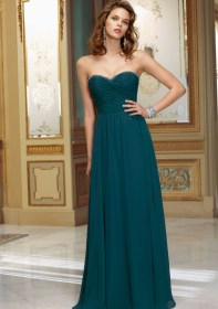 teal bridesmaid dresses chiffon bridesmaids mori lee prom 653 formal short gown turquoise brides morilee sweetheart dressed navy bridal low