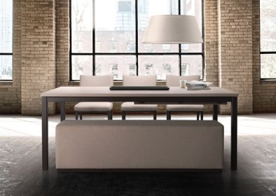 dining simple table wood modern tables room