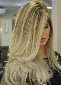 layered haircuts and hairstyles for long hair13