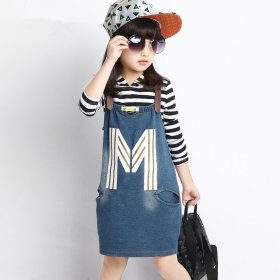 dresses clothes years spring dress olds summer denim teenager teenage cheap