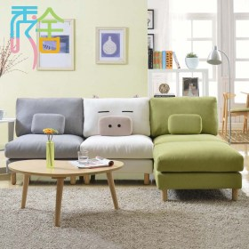 corner sofa living furniture ikea korean apartment modern around couch homes outdoor sofas sectional lazy sunroom decorating combination amazing dining