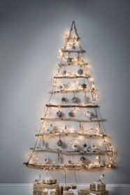 Top 11 alternative Christmas trees