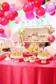birthday party shopkins themes decorations popular most fun sophia