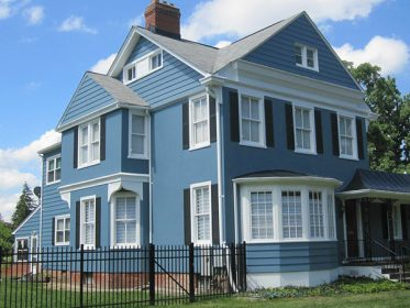 exterior paint painting cost interior down keeping homes residential hommcps shortcuts prevent theydesign reflect va renovations llc depending