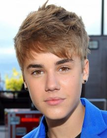 justin bieber hairstyles hair side haircuts swept messy short forehead