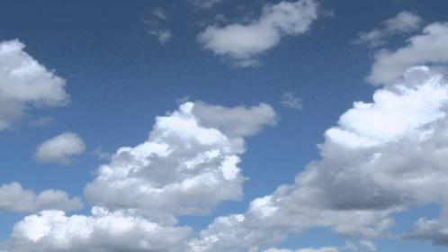 moving clouds background video YouTube